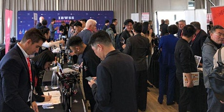 China Wine USA Export Conference - 2020 tickets