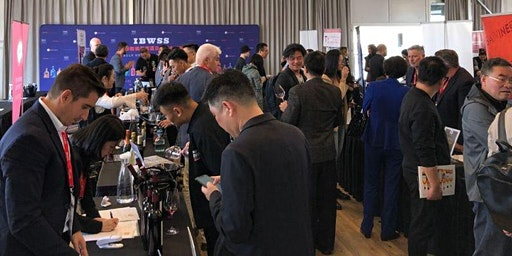 China Wine USA Export Conference - 2020