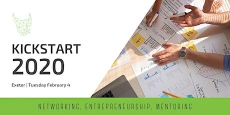 Kickstart 2020 | Exeter tickets