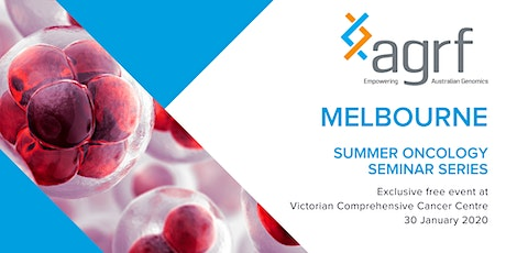 Summer Oncology Seminar tickets