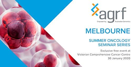 Summer Oncology Seminar