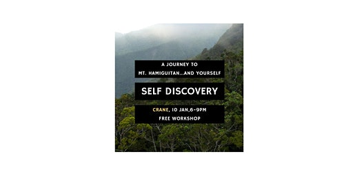 A Journey of Self Discovery: Mt Hamiguitan and 23+1