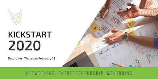 Kickstart 2020 | Deloraine