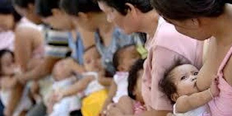 CaFHS Breastfeeding Skills Development tickets