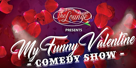 My Funny Valentine tickets