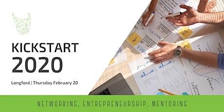 Kickstart 2020 | Longford tickets