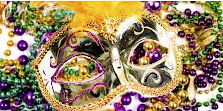 Mardi Gras-Magnolia Magic Party Gras Festival tickets