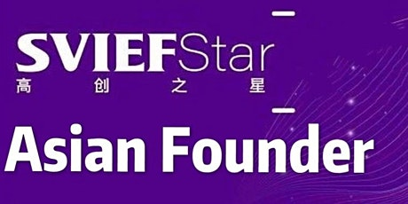 Asian Founder Event tickets
