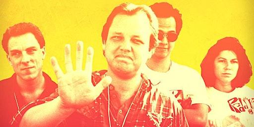 Debased (Pixies Tribute) + DJ Billy Vidal