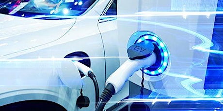 Towards 2040: Electric Vehicle Talk tickets