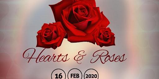 AMET TV 9th Annual Valentine Ball Feb 16th 2020