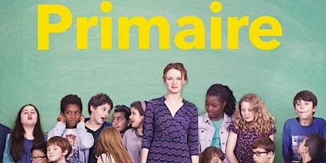 (CANCELLED) Ciné-Club - Primaire tickets