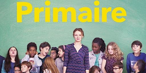 (CANCELLED) Ciné-Club - Primaire