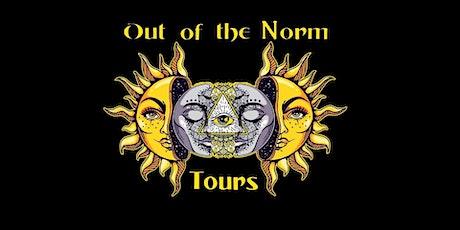 Dark Ages to Druids London Walking tour tickets