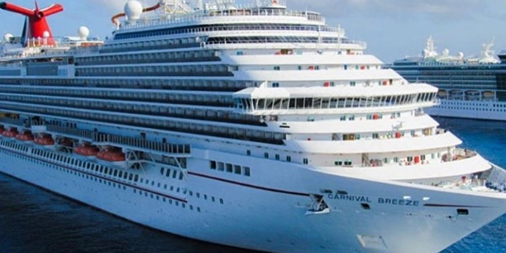 2020 Cruise With The Travel Guy Tickets Sun Dec 13 2020 At 12 00 Pm Eventbrite