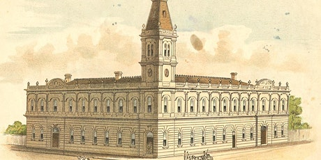 Guided tour of Malvern Town Hall tickets