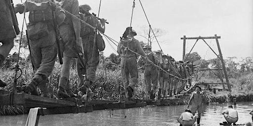 Military History Talk – Milne Bay 1942