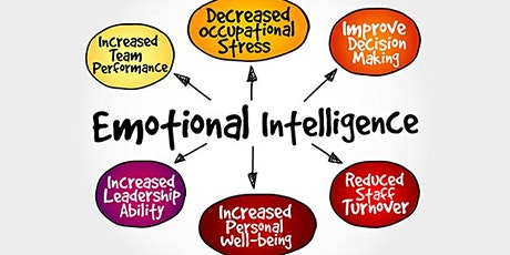 Emotional Intelligence (Darwin) tickets