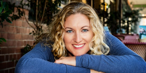 Matters of the Heart with Fiona Palmer