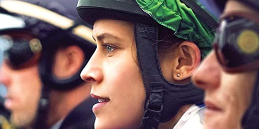 Movies @ Lane Cove – Ride Like A Girl