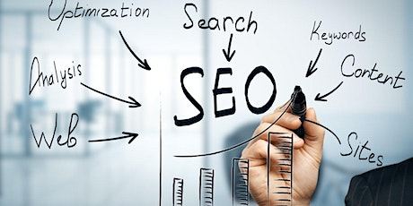 QLD - SEO & Blogging: Rank page 1 yourself (Gold Coast) by Michelle Fragar tickets