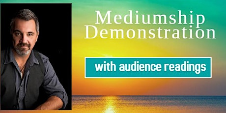 Karratha Mediumship Demonstration tickets