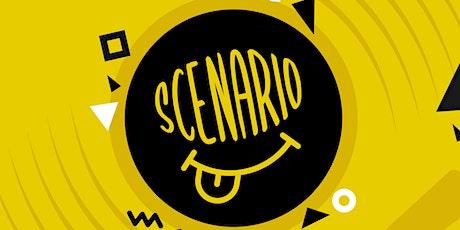Scenario tickets