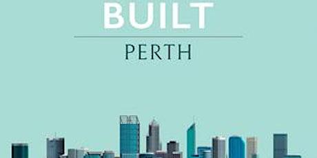 Built Perth tickets