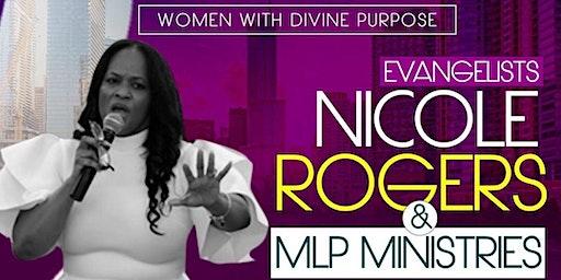 Women With Divine Purpose Retreat 2020