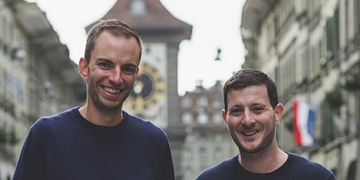 How a beer idea from two friends turned into a new Swiss watch brand