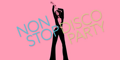 Non-Stop Disco Party tickets