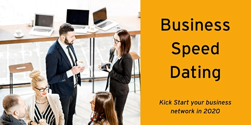 Business Speed Dating