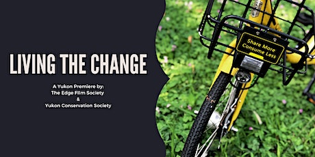 Dinner with a side of hope - Living the Change tickets