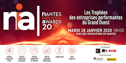 Nantes Industry Awards
