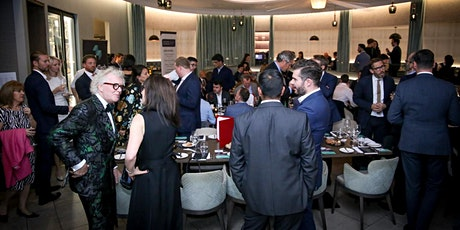 The London Social by TrustedLand - SME Property Development Meeting tickets