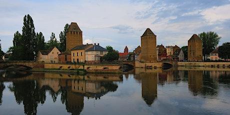 """Do,21.05.20 Wanderdate """"SingleReise Nord-Vogesen mit Straßburg ab 40J"""" Tickets"""