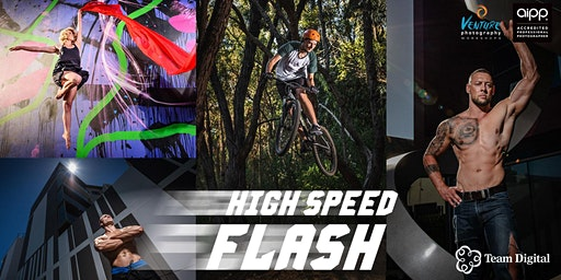 High Speed Flash Workshop (February 2020)
