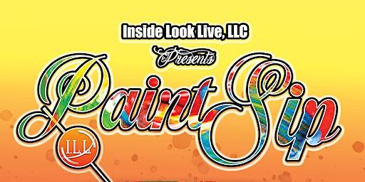 ILL | Paint & Sip