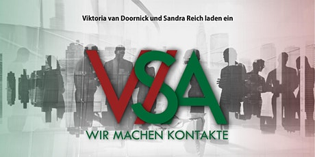 ViSa-Jahresauftaktreffen 2020 tickets