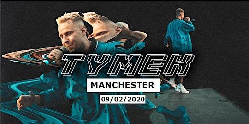 Tymek Manchester