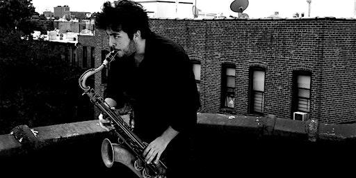 Espai Jazz/ Gianni Gagliardi en concert
