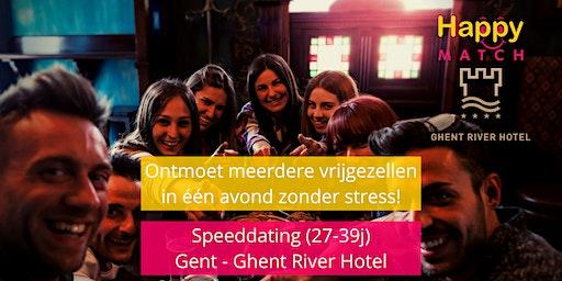 Speeddating Gent, 27-39j