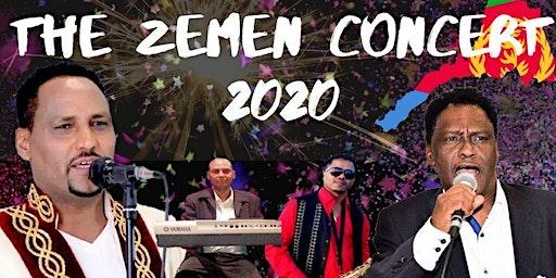 The Zemen Concert 2020