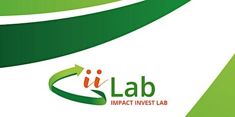 Présentation des publications de l'Impact Invest Lab billets