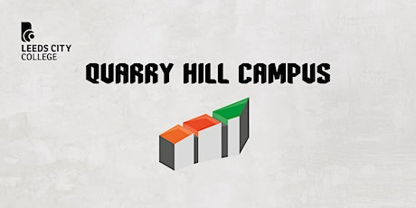 Quarry Hill Holiday Campus tours tickets