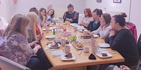 Sassy Women of Steel Sheffield February 2020 tickets