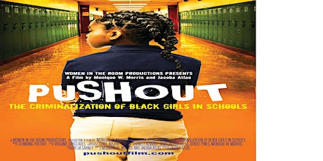 PUSHOUT Film Screening and Panel Discussion tickets