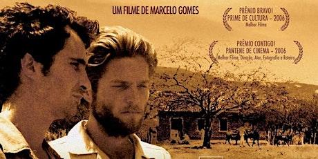 CineClub Brazil presents 'Cinema, Aspirinas e Urubus' tickets