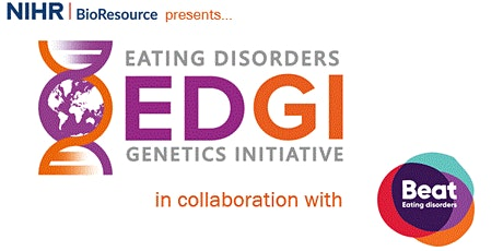 Eating Disorders Genetics Initiative (EDGI) Launch Event tickets