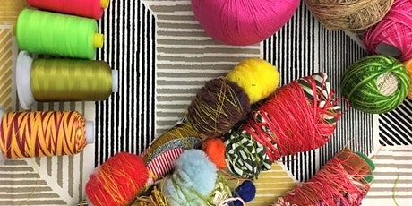 Meet & Play at Thirning Villa - 'IN-TO-WEAVE' Workshop tickets